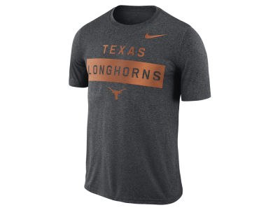 Texas Longhorns Nike NCAA Men's Legends Lift T-shirt