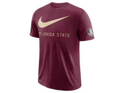 Florida State Seminoles Nike NCAA Men's DNA T-Shirt