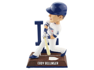 Los Angeles Dodgers Cody Bellinger SMU Bobblehead