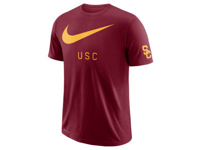 USC Trojans Nike NCAA Men's DNA T-Shirt