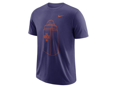 Clemson Tigers Nike NCAA Men's Authentic Local T-shirt
