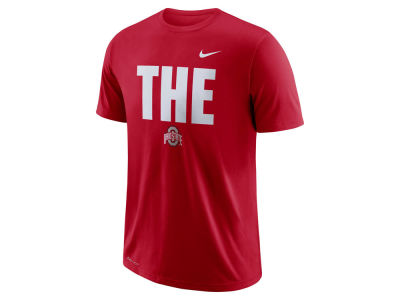 Nike NCAA Men's Authentic Local T-shirt