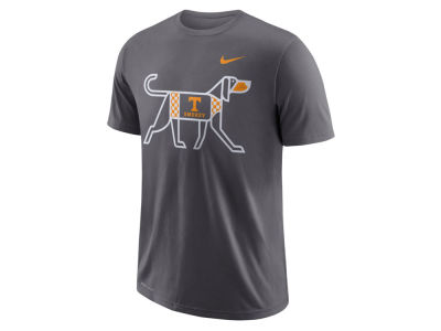Tennessee Volunteers Nike NCAA Men's Authentic Local T-shirt