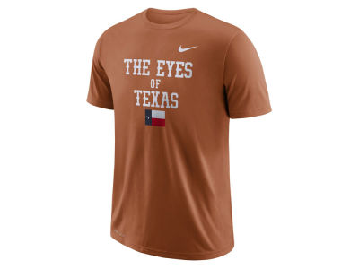 Texas Longhorns Nike NCAA Men's Authentic Local T-shirt