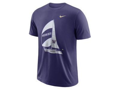 Washington Huskies Nike NCAA Men's Authentic Local T-shirt