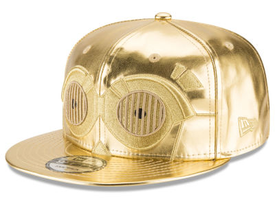Star Wars Premium 9FIFTY Snapback Cap