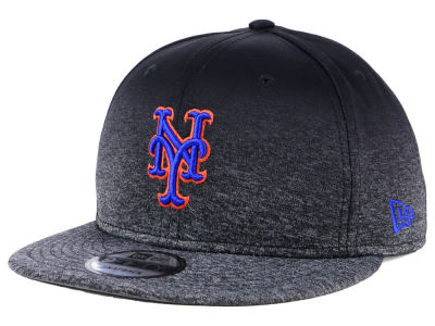 New York Mets New Era MLB Shadow Fade 9FIFTY Snapback Cap