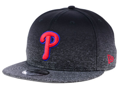 Philadelphia Phillies New Era MLB Shadow Fade 9FIFTY Snapback Cap