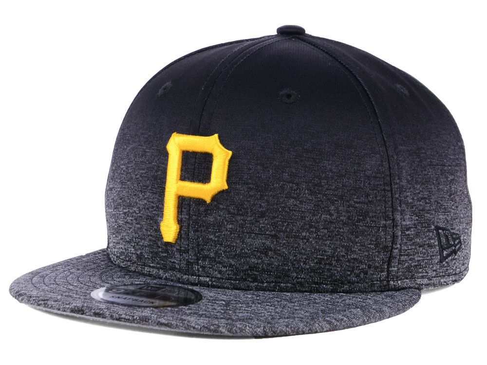 buy popular eeb6a 01043 release date pittsburgh pirates new era mlb shadow fade 9fifty snapback cap  ce8fc 9d066