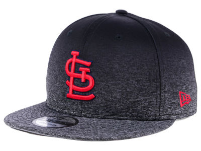 St. Louis Cardinals New Era MLB Shadow Fade 9FIFTY Snapback Cap
