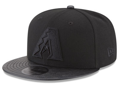 Arizona Diamondbacks New Era MLB Camo Pressed 9FIFTY Snapback Cap