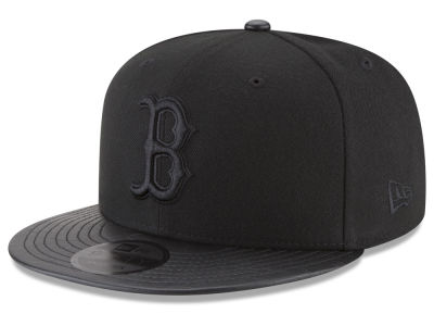 Boston Red Sox New Era MLB Camo Pressed 9FIFTY Snapback Cap