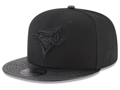 Toronto Blue Jays New Era MLB Camo Pressed 9FIFTY Snapback Cap
