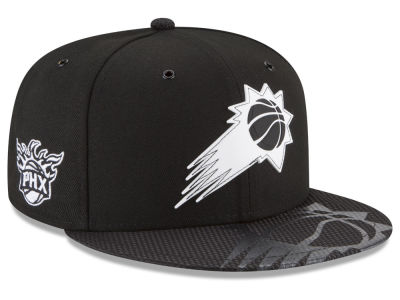 Phoenix Suns New Era NBA Back 1/2 Series 9FIFTY Snapback Cap