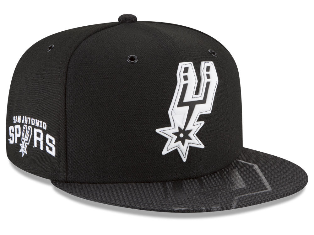 best service 3162c b9e61 cheapest san antonio spurs new era nba back 1 2 series 9fifty snapback cap  df455 f046f