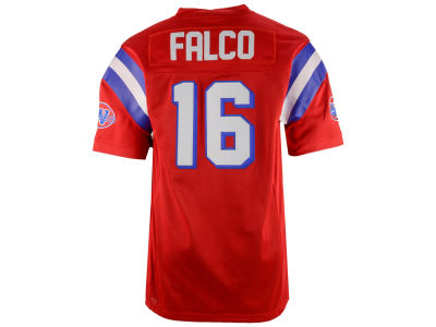 Shane Falco The Replacements Movie Jersey