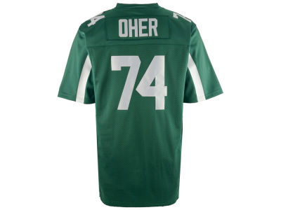 Michael Oher The Blind Side Movie Jersey