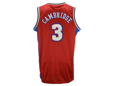 Cambridge  Like Mike Movie Jersey