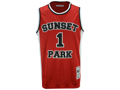 Starr  Sunset Park Movie Jersey