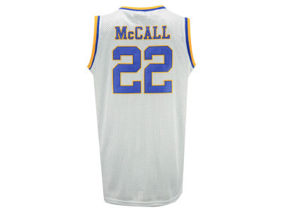 McCall  Love & Basketball Movie Jersey