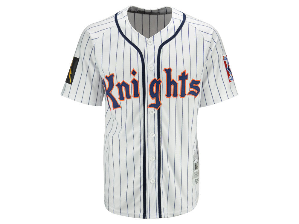 b9c09952c9a Roy Hobbs The Natural Movie Jersey