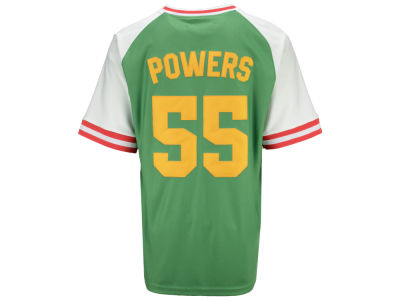 Kenny Powers Eastbound & Down Movie Jersey