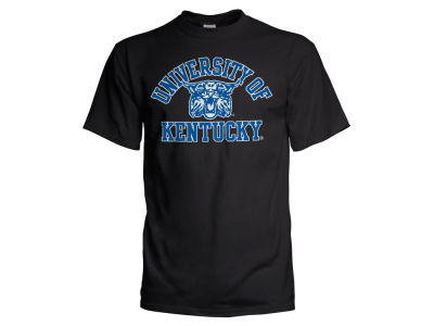 Kentucky Wildcats 2 for $28  J America NCAA Men's Retro Mascot Head Short Sleeve T-Shirt
