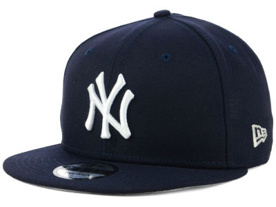 New York Yankees New Era MLB Title Trim 9FIFTY Snapback Cap