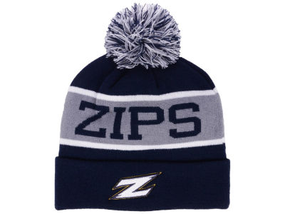 Akron Zips Top of the World NCAA Radius Knit