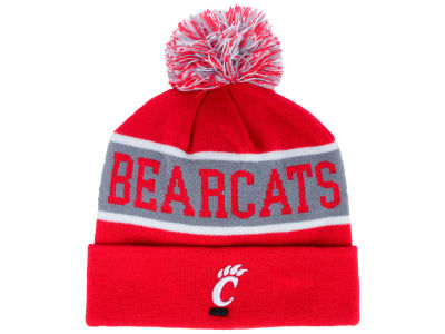 Cincinnati Bearcats Top of the World NCAA Radius Knit