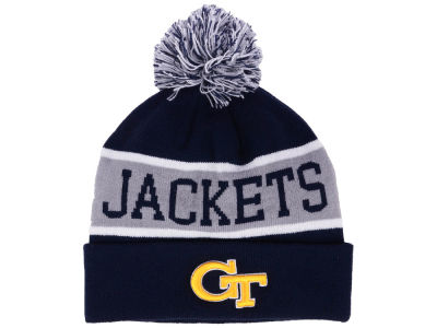 Georgia-Tech Top of the World NCAA Radius Knit