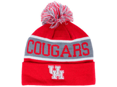 Houston Cougars Top of the World NCAA Radius Knit