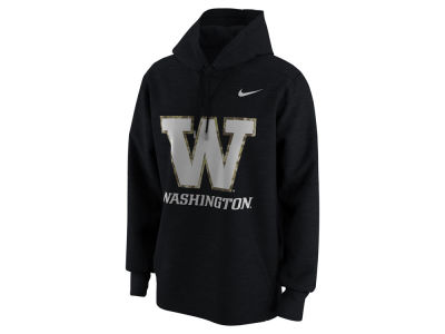 Washington Huskies Nike NCAA Men's Camo Logo Hoodie