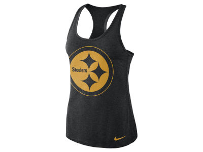 Pittsburgh Steelers Nike 2018 NFL Women's Dri-Fit Touch Tank