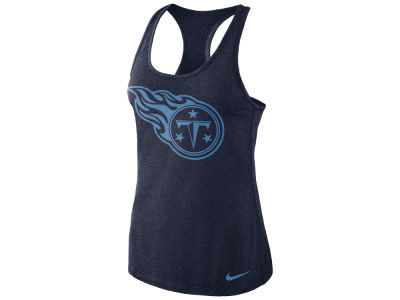Tennessee Titans Nike 2018 NFL Women's Dri-Fit Touch Tank