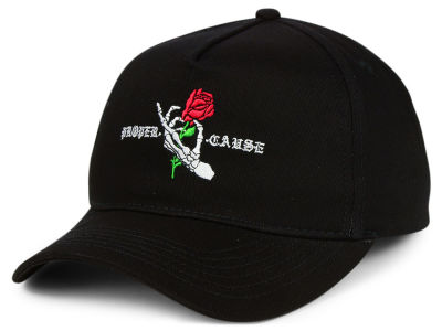 Proper Cause Rose Hand Dad Hat