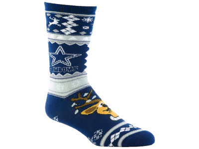 Dallas Cowboys Holiday Socks
