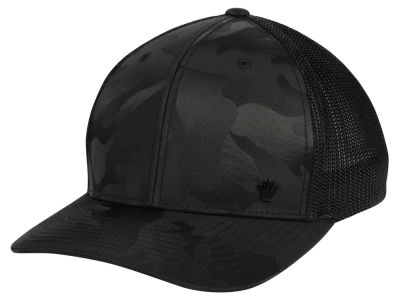 No Bad Ideas Lopez Camo Flex Cap