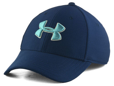 fbb337d35eb Under Armour Stretch Fitted Hats   Caps