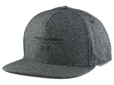 Under Armour Reflective Flat Brim Cap