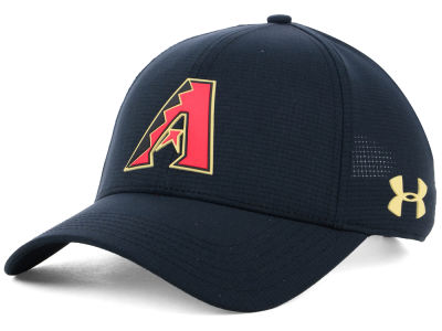 Arizona Diamondbacks Under Armour MLB Driver Cap