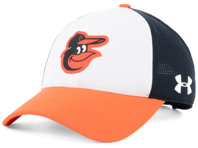 Baltimore Orioles Under Armour MLB Driver Cap