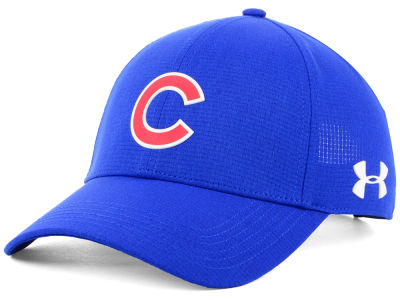 Chicago Cubs Under Armour MLB Driver Cap