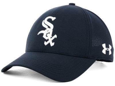 Chicago White Sox Under Armour MLB Driver Cap