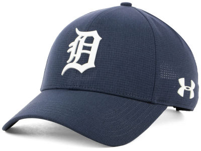Detroit Tigers Under Armour MLB Driver Cap