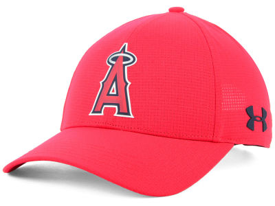 Los Angeles Angels Under Armour MLB Driver Cap