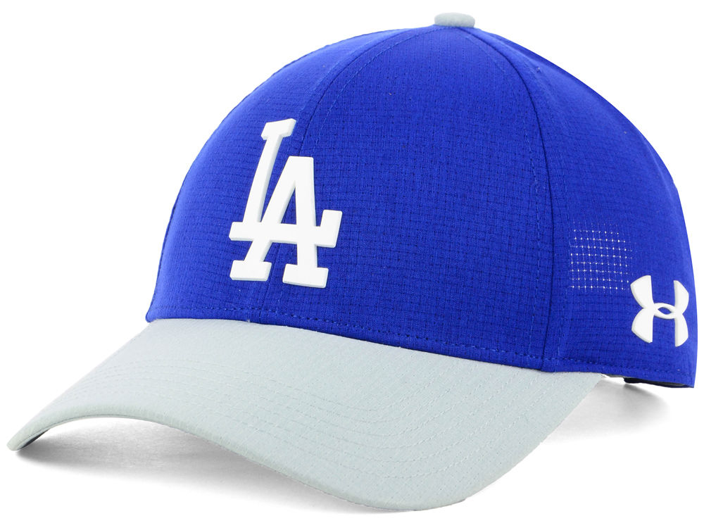 Los Angeles Dodgers Under Armour MLB Driver Cap  9aafb7040004