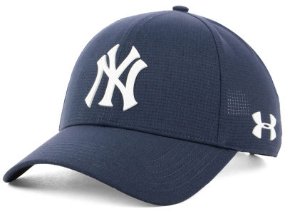New York Yankees Under Armour MLB Driver Cap