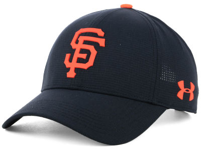 San Francisco Giants Under Armour MLB Driver Cap