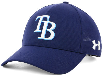 Tampa Bay Rays Under Armour MLB Driver Cap